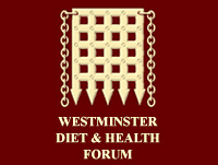 Westminster Diet and Health Forum – Expert opinion on diet